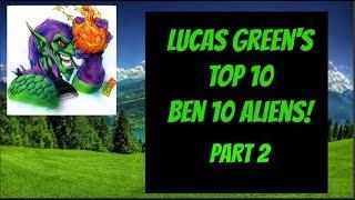 Lucas Green