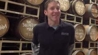 A Day In The Life For Allagash Brewing Company Brewmaster