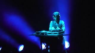 David Garrett - Babooshka - 05.10.2014