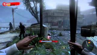 Dead Island Gameplay part 60 The second Head of Cerberus