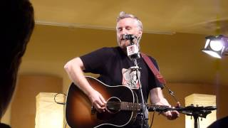 Billy Bragg singing She