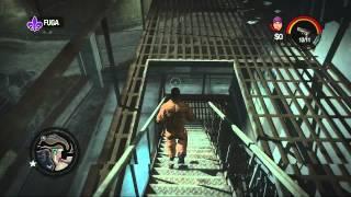 Saints Row 2 - Parte 1   Español