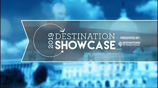 Destination Showcase 2019 thumbnail