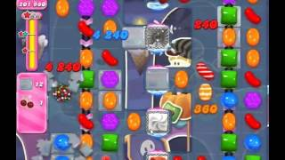 Candy Crush Saga Level 2047 - NO BOOSTERS, 8 MOVES LEFT