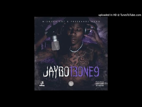 Jaybo - No Chorus