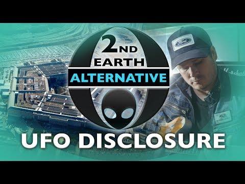 Is this UFO DISCLOSURE? Tom Delonge's PENTAGON INSIDER implies Oumuamua is an ALIEN craft on CNN!