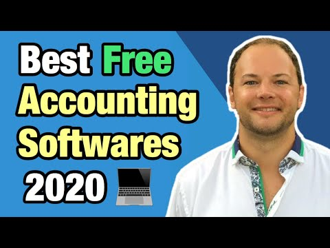 3 Best (FREE) Accounting Softwares Online In 2020
