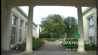 RHENANIA Residenzen, Parkresidenz Bad Honnef