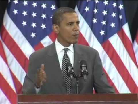 Barack Obama: Reforming Washington