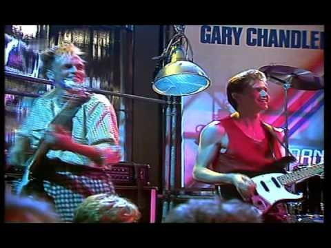 Gary Chandler - Dancing In Heaven 1984