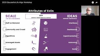 2020 EducateforLife Align Workshop
