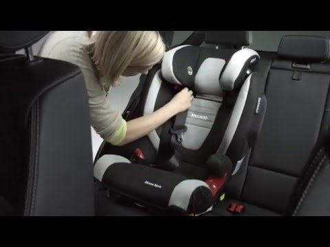 recaro monza nova is youtube. Black Bedroom Furniture Sets. Home Design Ideas