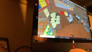 Beep Beep/Roblox work at a pizza Place/Adventure #31