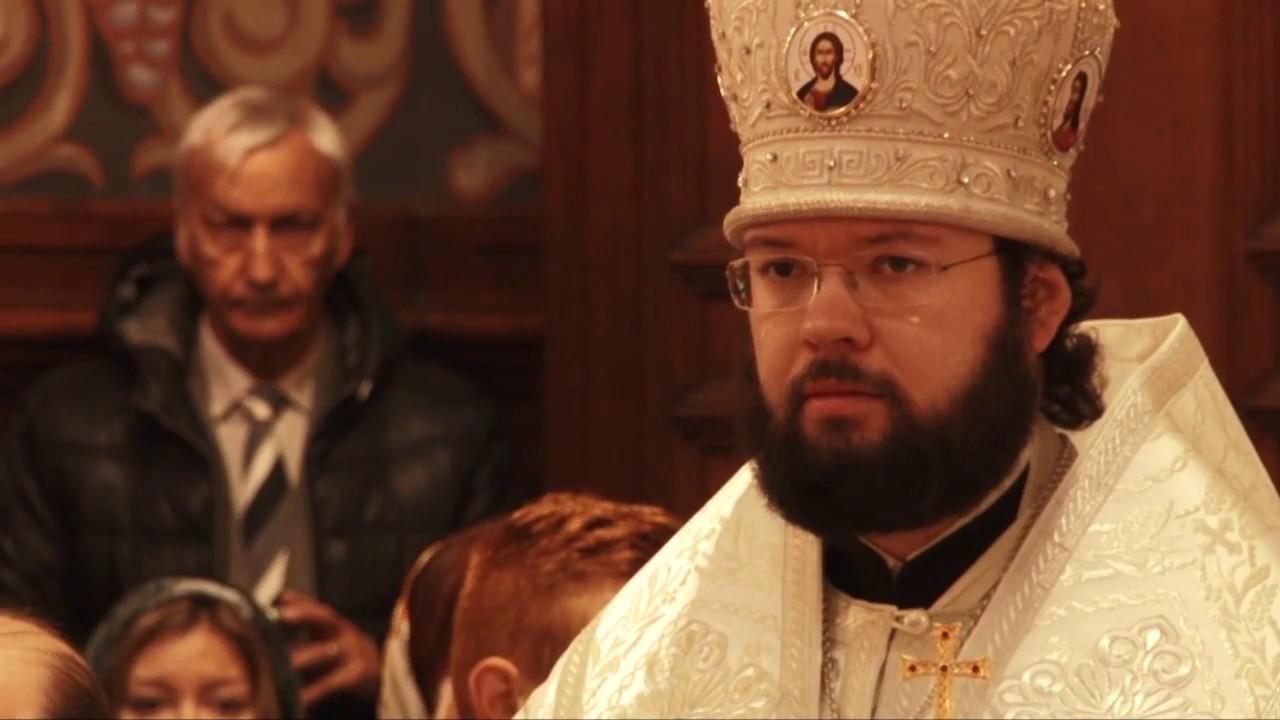 Reportage: L'inauguration de l'église Saint-Nicolas à Nice