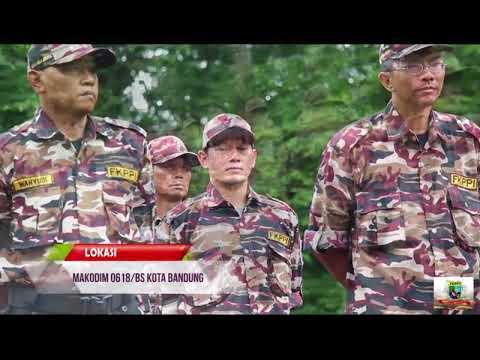 FKPPI : PERSIAPAN SIAGA MONAS  9 -DES - 2017
