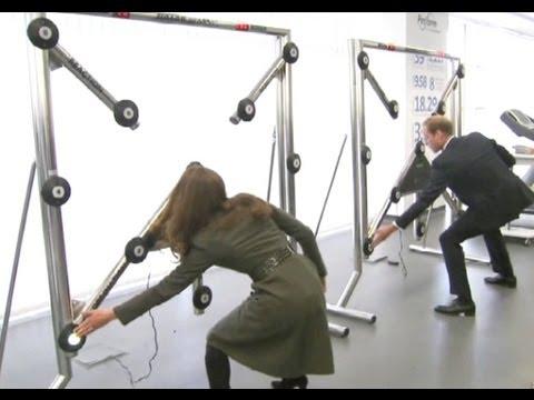 Prince William vs Kate Middleton