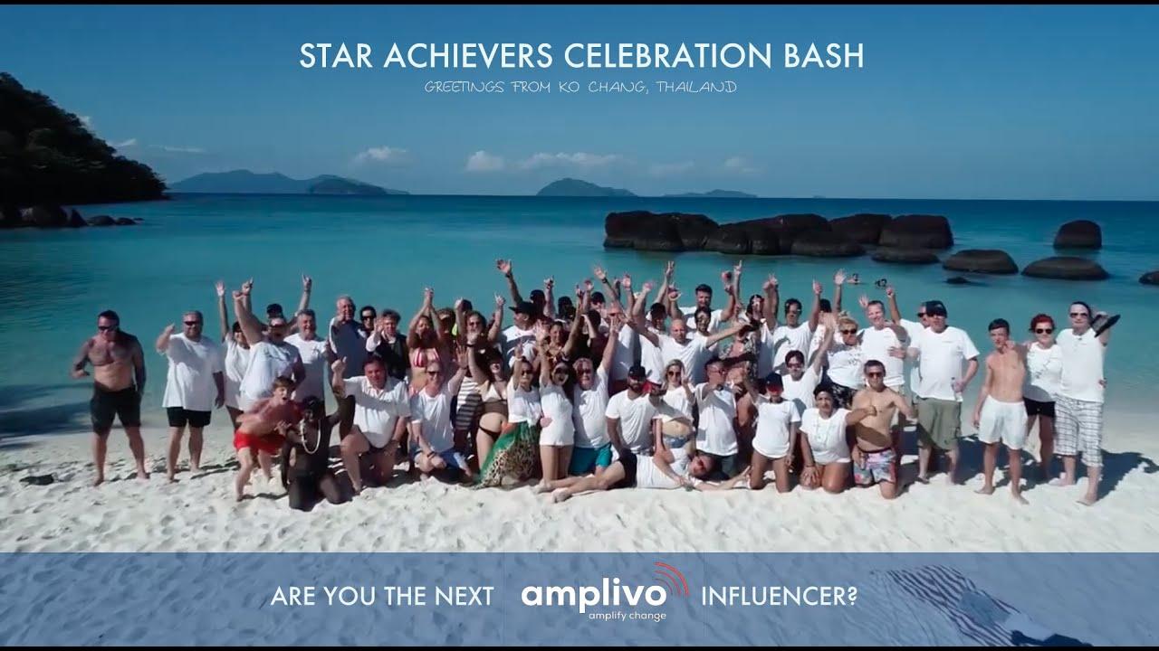 Star Achievers Celebration Bash