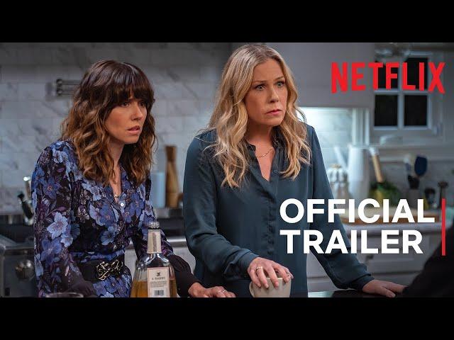 Dead to Me Season 2 | Official Trailer | Netflix