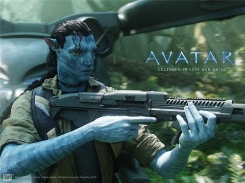 Мини обзор игры Avatar!