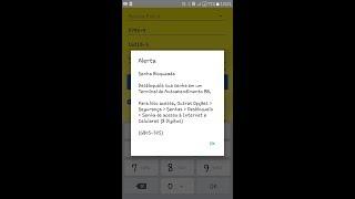 Como desbloquear senha de App e internetbanking Banco do Brasil(Bem simples)