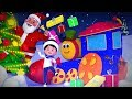 Jingle Bells Jingle Bells | Bob The Train Shows | Christmas Videos And Songs For Toddlers by Kids Tv