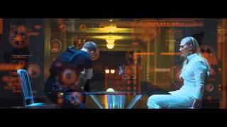 Могучие Рейнджеры / Power Rangers. Фанфильм. 18+ (Русская озвучка)