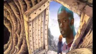 Jackanory Junior - Snow Dragon - Part 1 of 2
