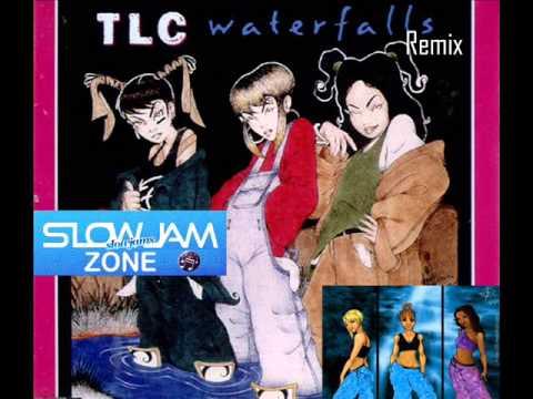 Waterfalls (Remix) TLC