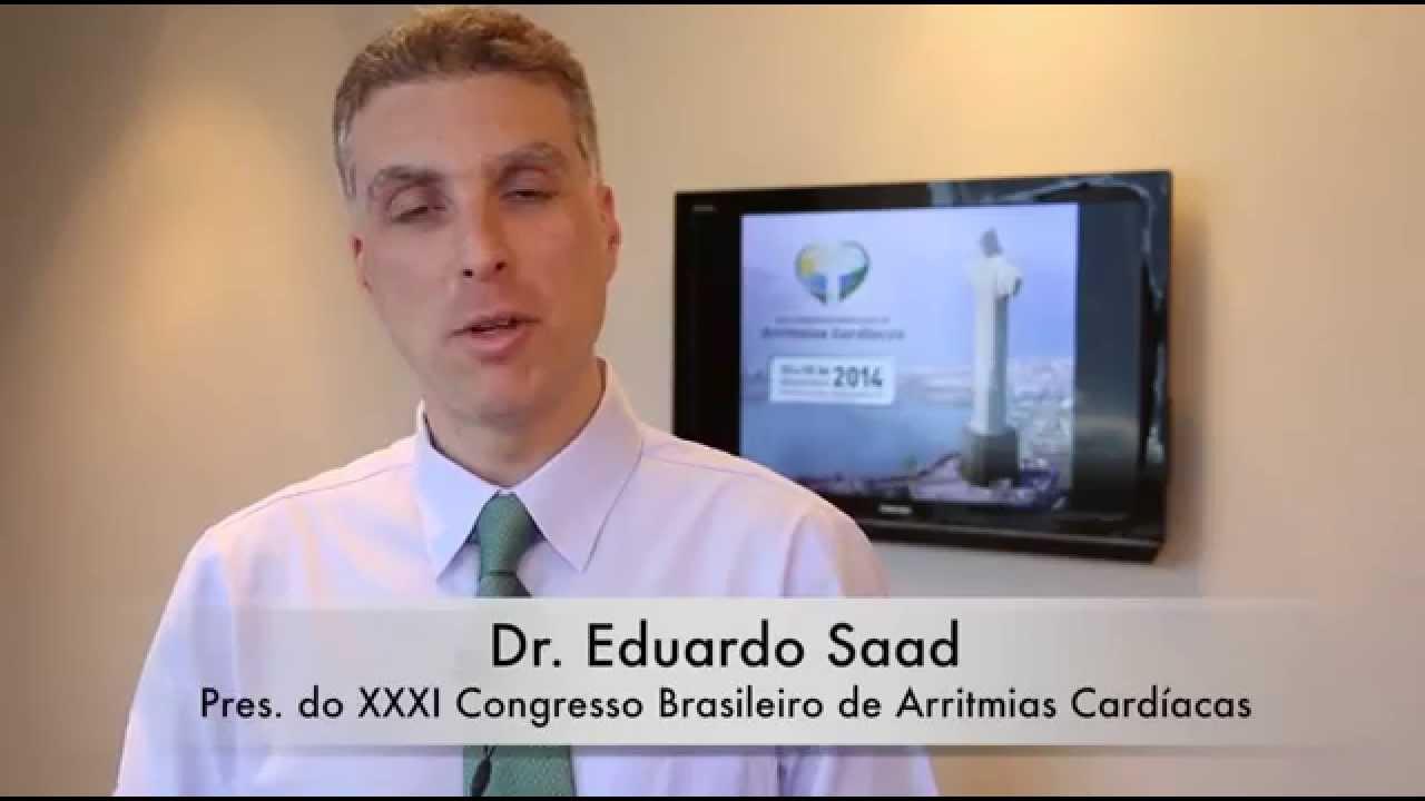 Resultado de imagem para dr Eduardo saad cardiologia