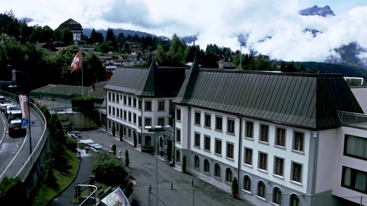 Collège Alpin Beau Soleil Switzerland
