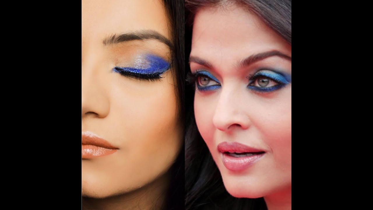 Cannes 2016 Aishwarya Rai Inspired Makeup Tutorial I Ft Loreal