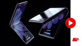 Samsung Galaxy Z Flip по цене от $850 за базовую версию до $1300 в топовой комплектации