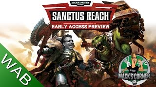 Warhammer 40k Sanctus Reach - Worthabuy?