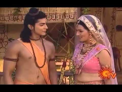 Ramayanam Episode 38