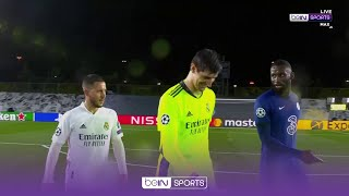 Honours even between Real & Chelsea as Hazard makes Blues return | UCL 20/21 Moments