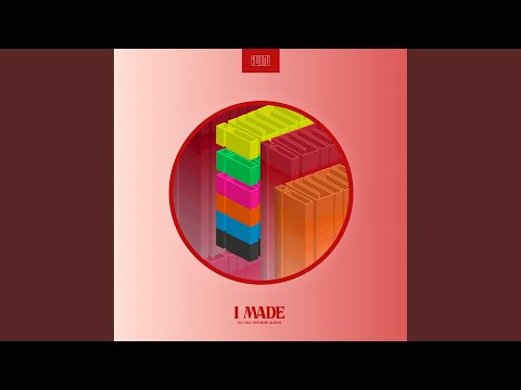 Give Me Your / (G)I-DLE