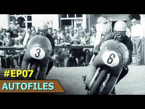 Download 1960s Drivers - Mike Hailwood, Chris Amon, Peter Revson, Richard Attwood   Autofiles   Episode 7