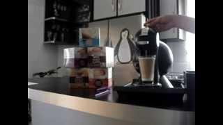 Cappuccino Ice Nescafé Dolce Gusto