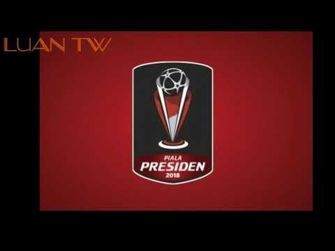 Hasil Piala Presiden 2018 : Persib Bandung vs Sriwijaya FC, Skor 1-0