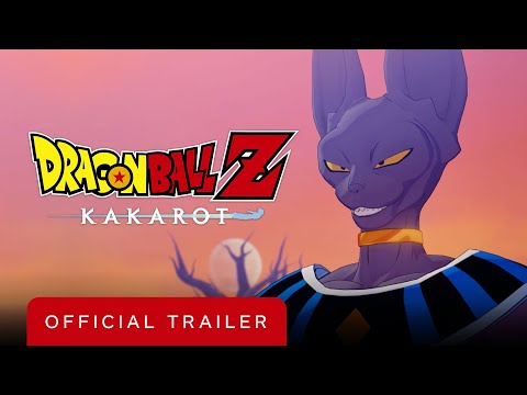 DRAGON BALL Z KAKAROT: Explore Trailer (2020) PS4 / Xbox One / PC from YouTube · Duration:  2 minutes 3 seconds