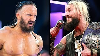 The Cruiserweights hate Enzo Amore