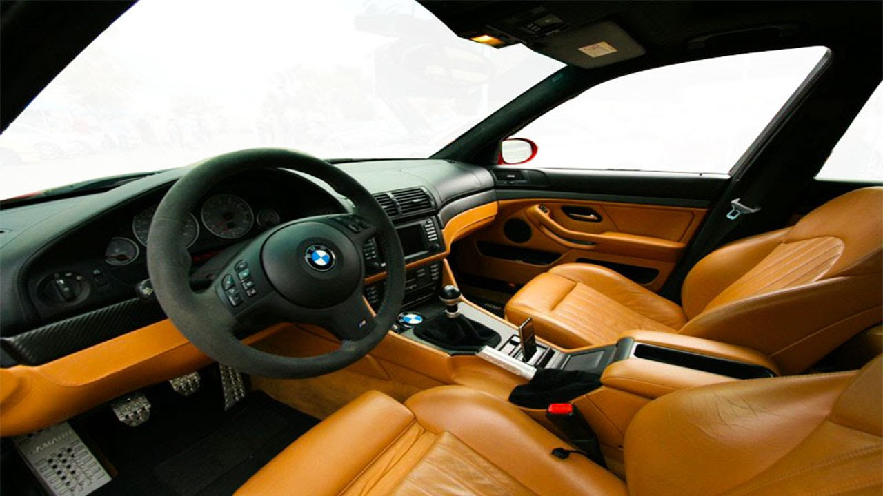 Bmw E39 Best Luxury Interior 2016 Compilation Beautiful Leather Bmw