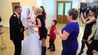 wedding day Alex&Angely Kamchatka