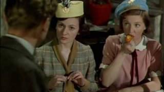 British Film - This Happy Breed (1944) Clip 1
