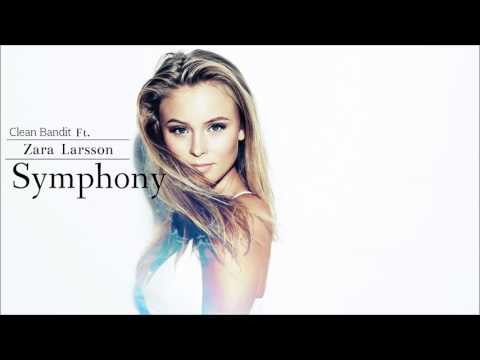 Symphony | Clean Bandit Ft. Zara Larsson (AUDIO)