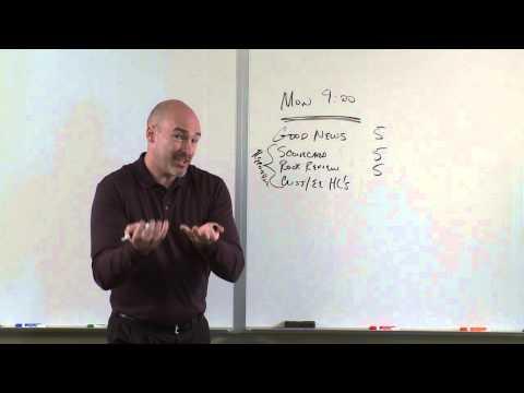 Effective Meetings: Level 10 Meeting for Entrepreneurial Leadership Teams