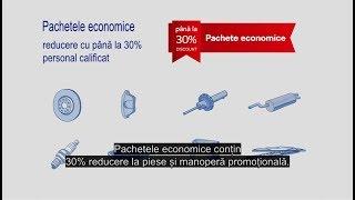 Descoperă avantajele pieselor economice ✅👌