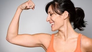 comment maigrir bras 1 semaine