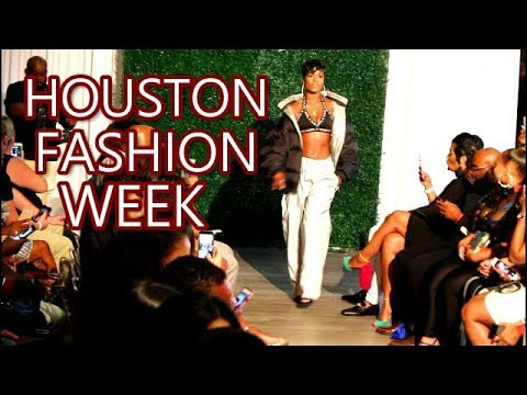 Beyonce's Former Stylist Was at Houston Fashion Week