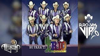 Conjunto Río Grande - Suficiente ♪ 2017